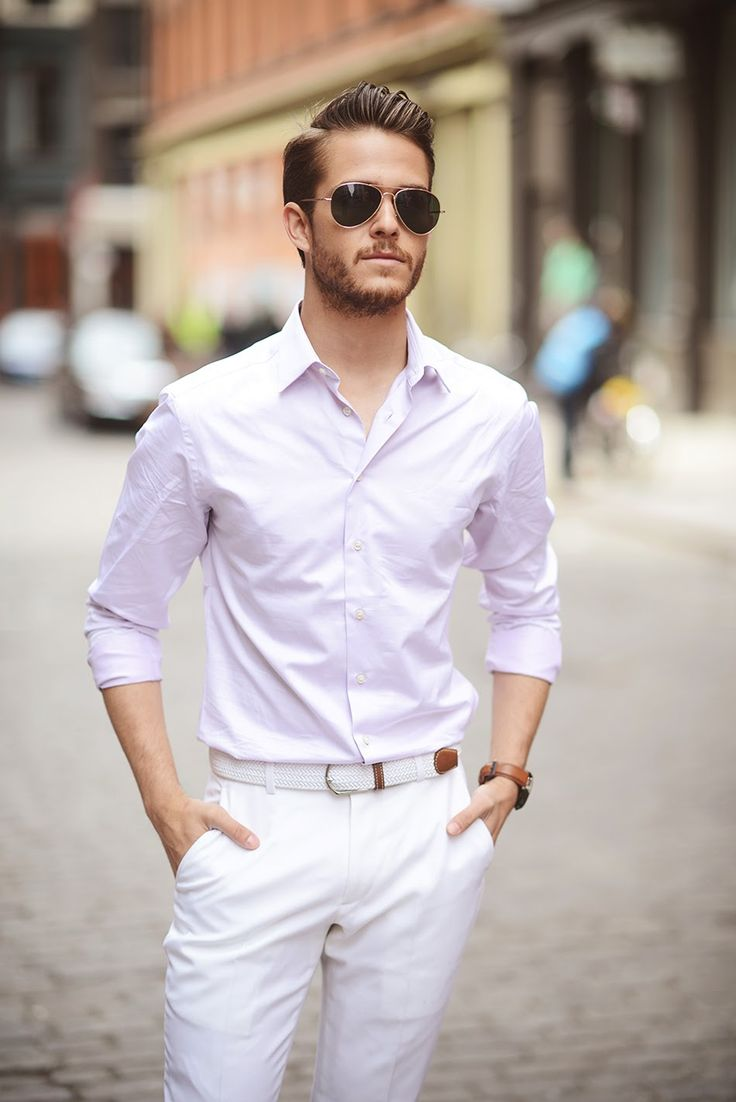 Iamgalla_SpringTrend_2016_Whitetrousers_Mattgstyle
