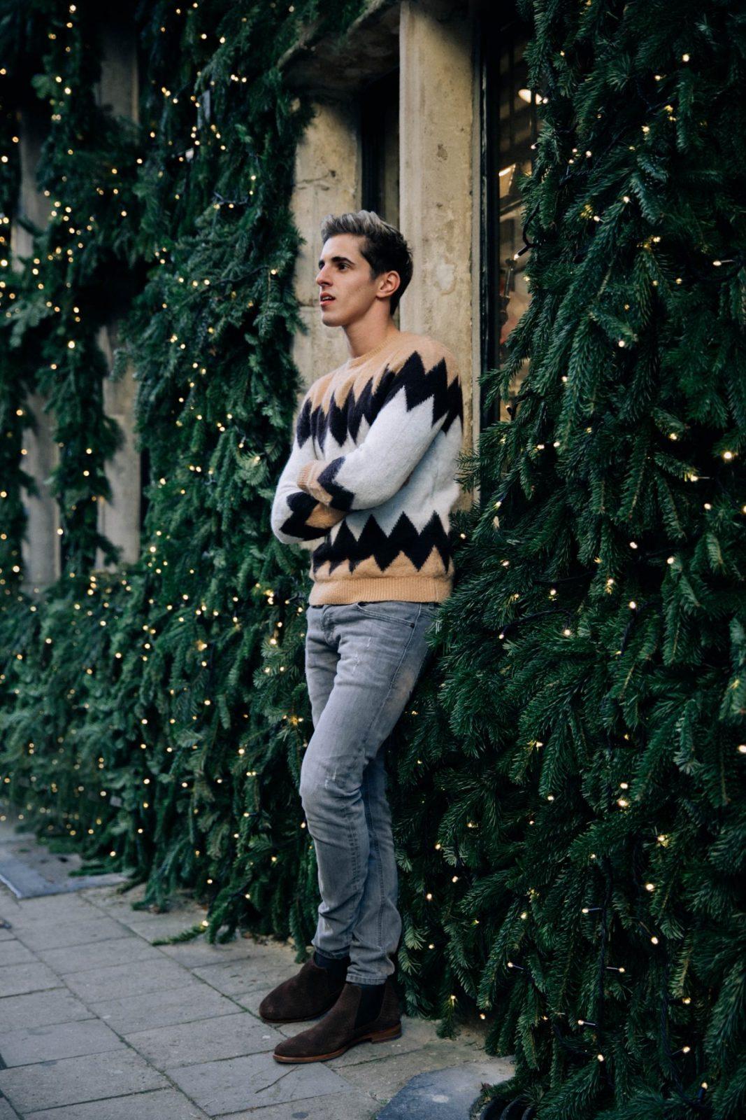 Christmas around the corner – MattG Style