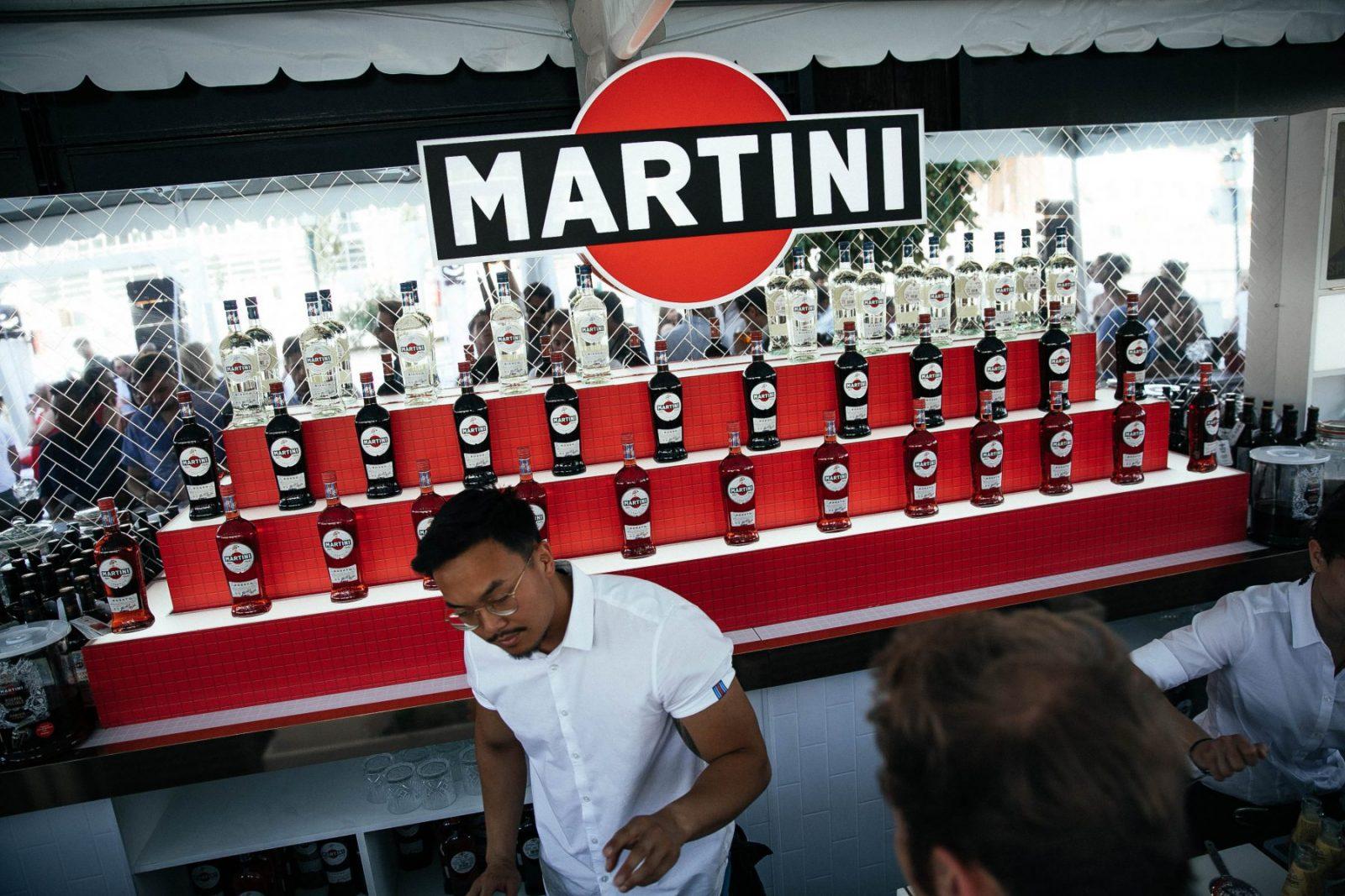 Terrazza Martini – MattG Style