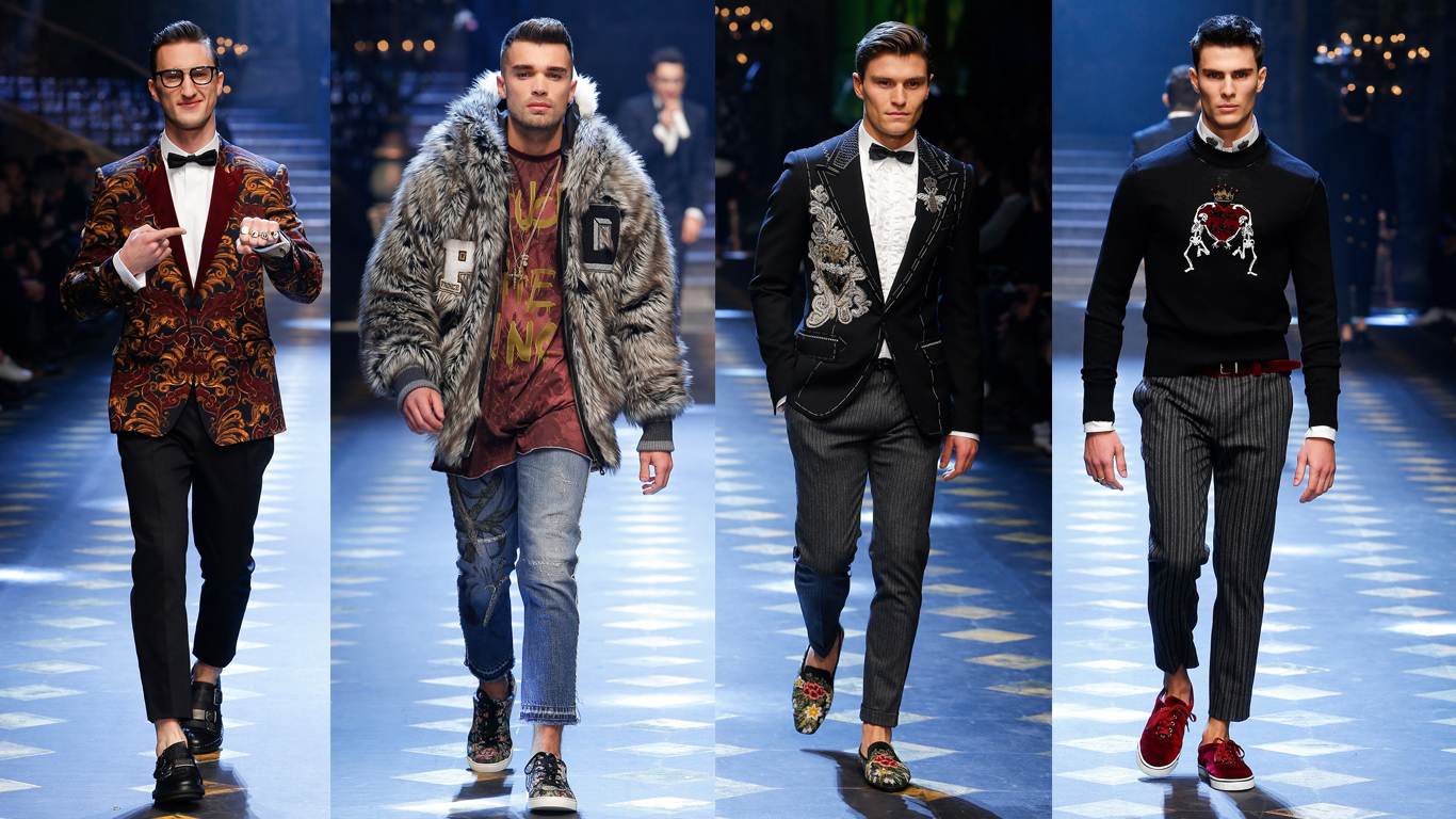 Dolce-and-Gabbana-FW17_MatthiasGeerts_Mattgstye_Recap